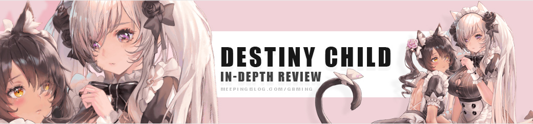 Destiny Child | In-depth Review