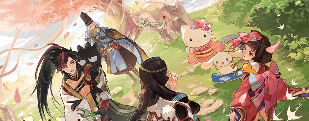 Summer Funfair | Onmyoji