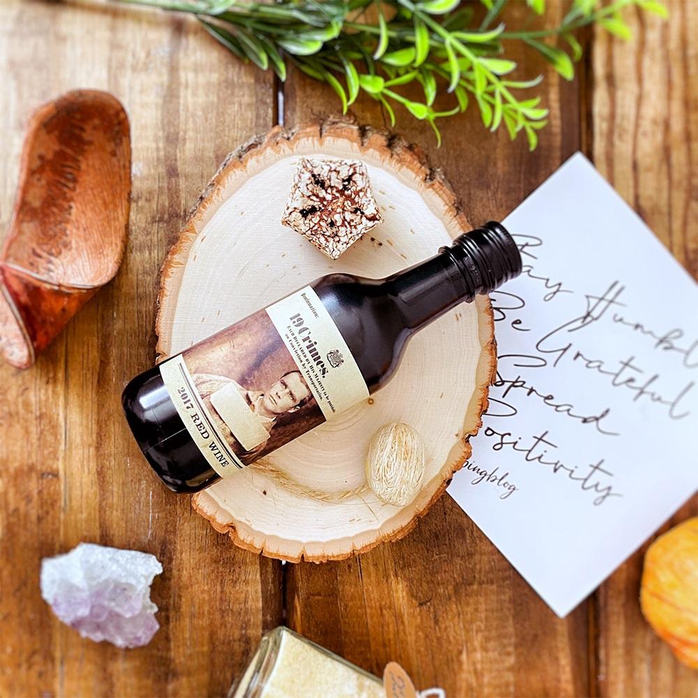 19Crimes | in Wine Tasting