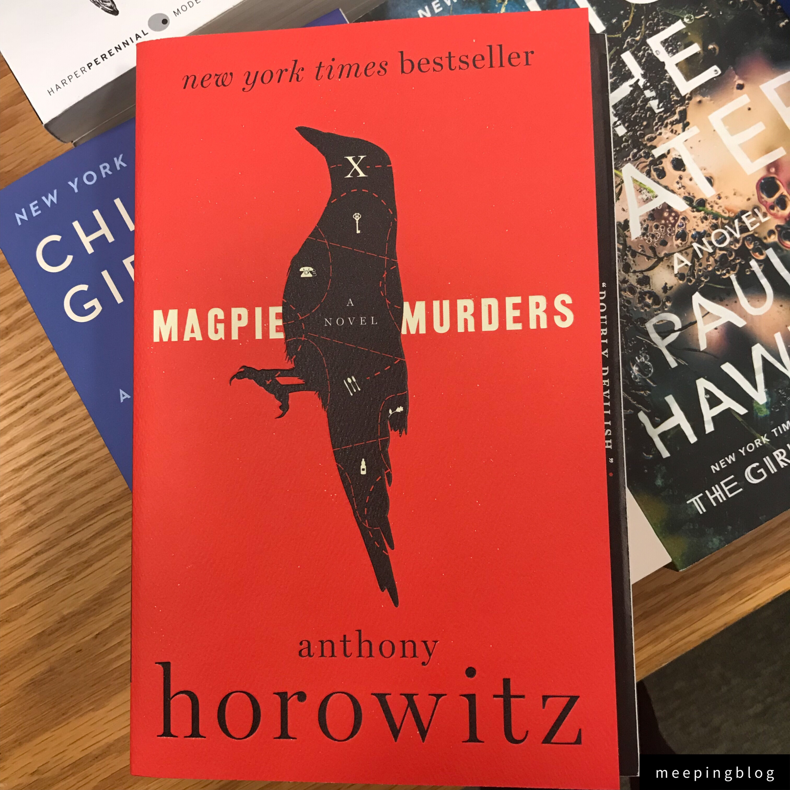 Magpie Murders | Book Review