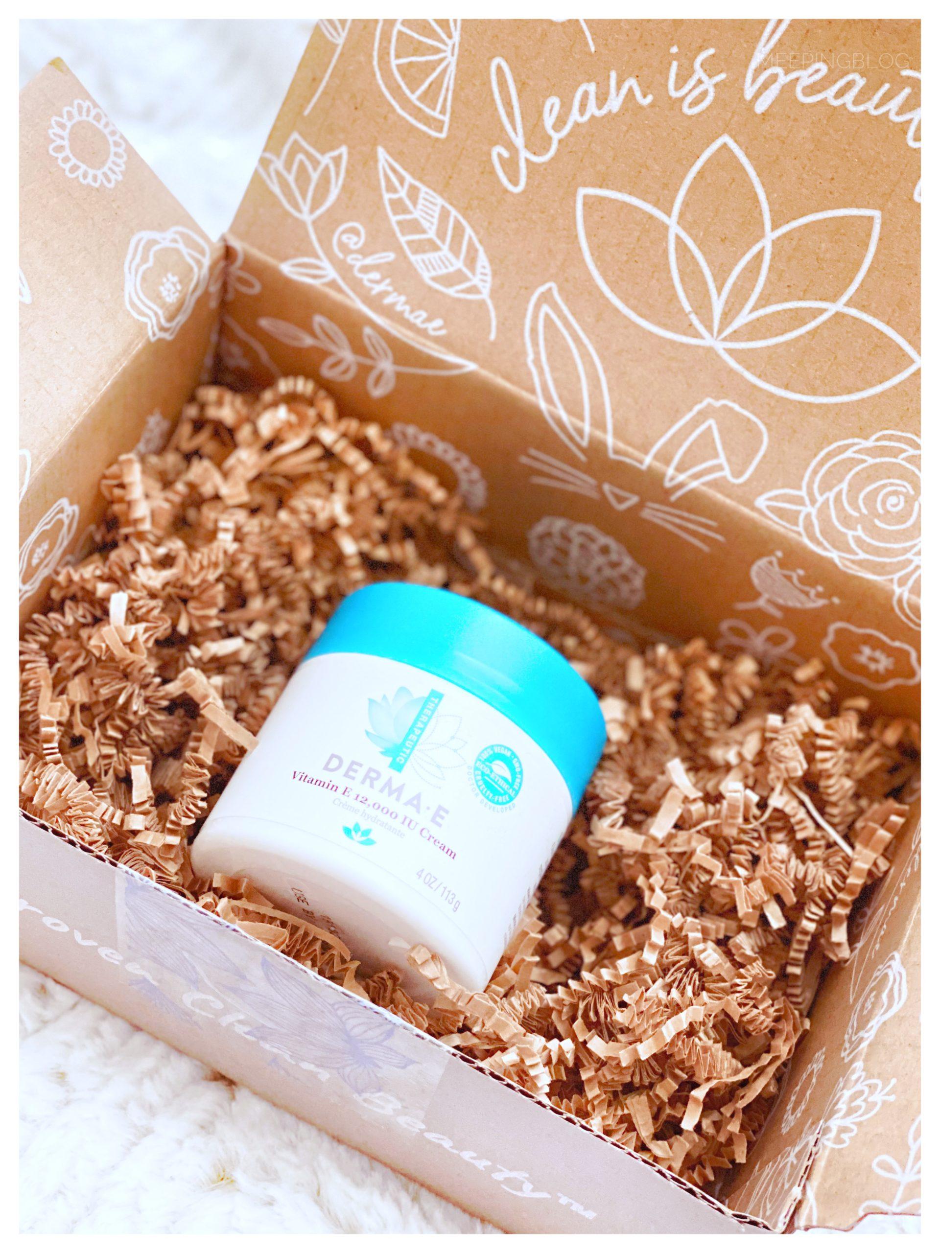 Derma E Vitamin E 12,000 IU Cream | Review