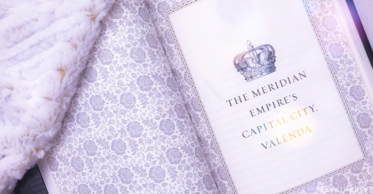 Caraval: Legendary by Stephanie Garber| Book Review