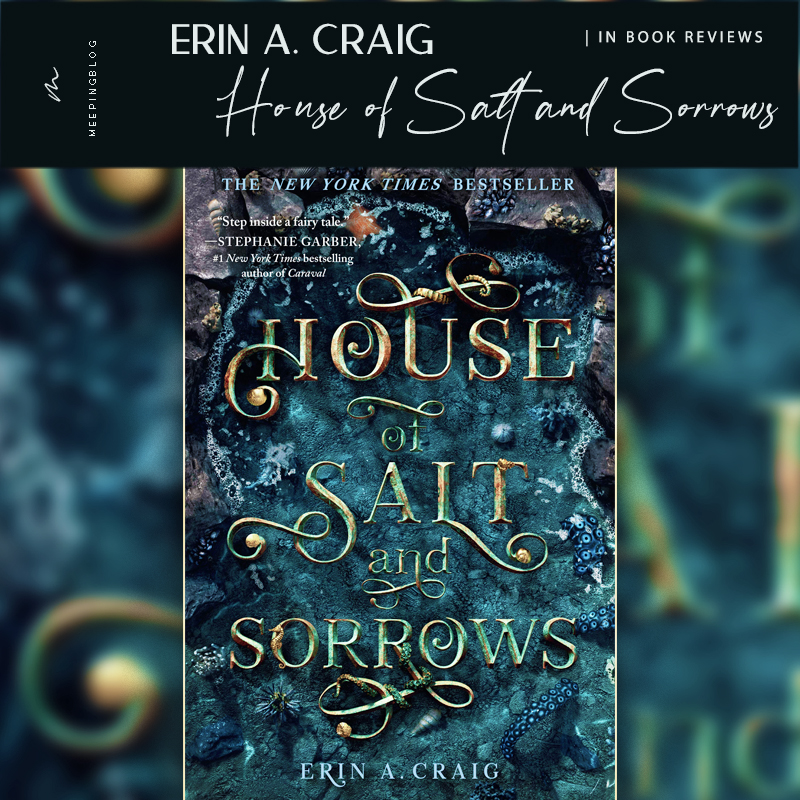 House of Salt and Sorrows | in Book Reviews